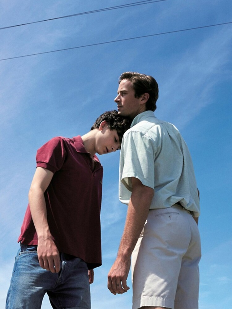 Call Me By Your Name by velvetcinema