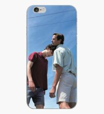 Call Me By Your Name iPhone Case
