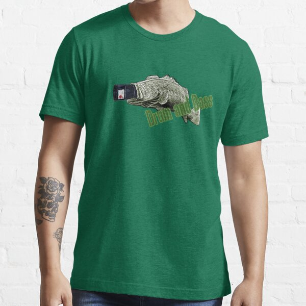 Drum and Bass  Essential T-Shirt