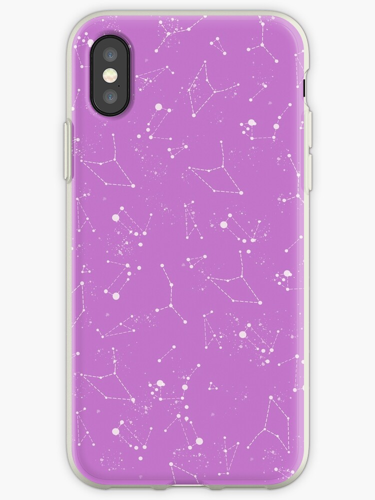 PINK ASTRONOMY PRINT by Laurensparkes