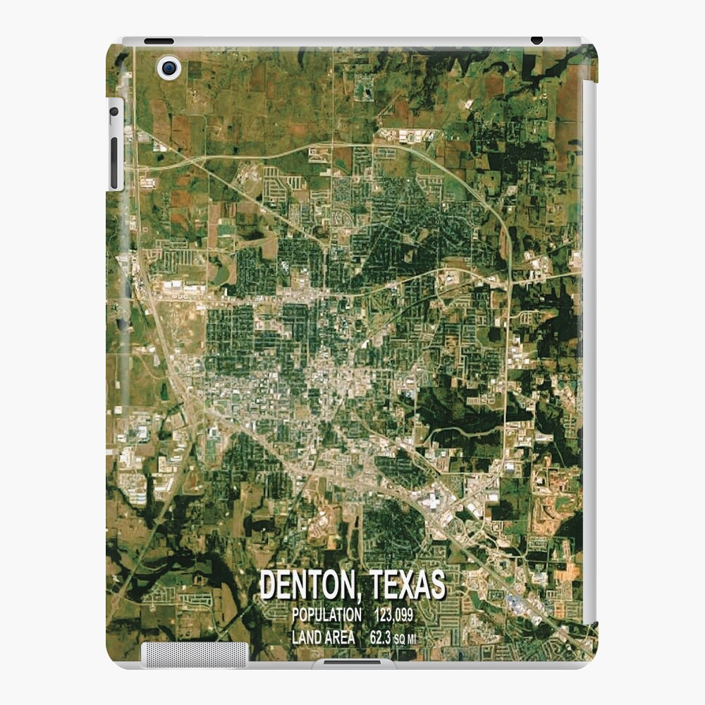 Denton Texas Map | iPad Case & Skin on winnsboro map, elm city map, paul lake map, pittsville map, archer city map, fairport map, ysleta map, southside place map, piney point village map, franklinton map, urbana map, zapata map, wolfe city map, de cordova map, bennettsville map, candor map, garland map, teague map, westworth village map, silver valley map,