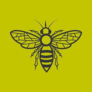 Bee by spookydooky