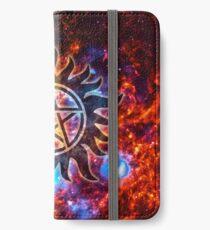 Supernatural Cosmos iPhone Wallet/Case/Skin