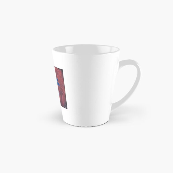 Immunoglobulin M (IgM) Tall Mug