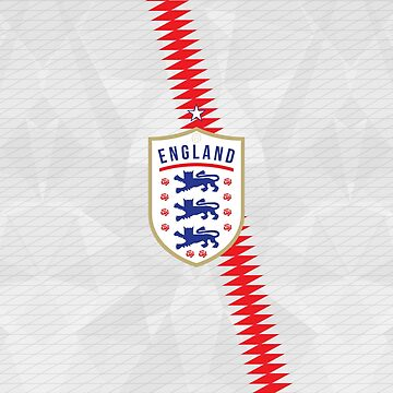 England Football by fimbisdesigns