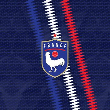 France Football by fimbisdesigns