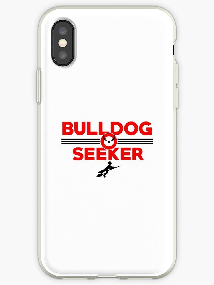 Bulldog Seeker by tysonstreet