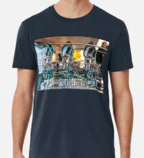 Camiseta premium Carburador