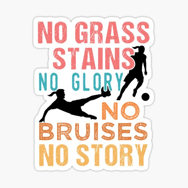 Soccer Quotes Stickers Redbubble