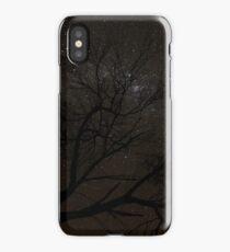 OneTree, A Billion Stars... iPhone Case