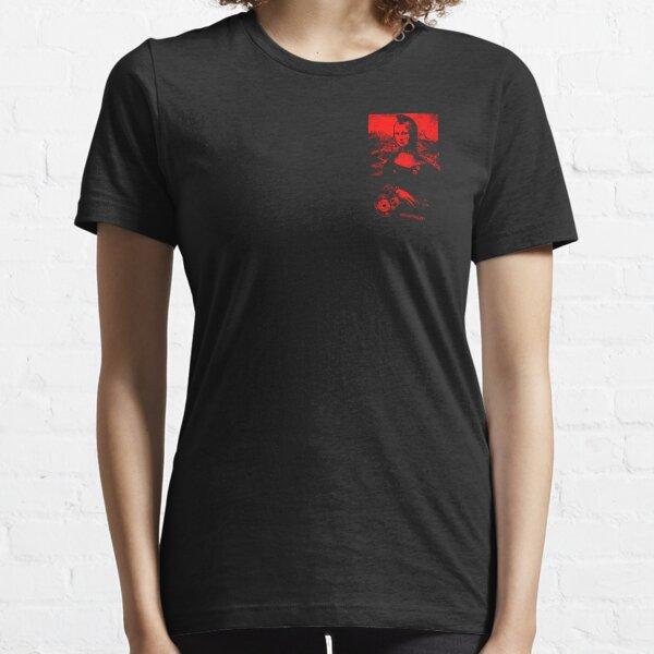 PUNK MONA LISA Essential T-Shirt