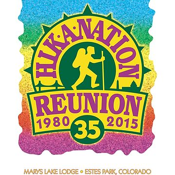 Hikanation Reunion Logo with Text by hikanation1980