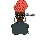 Unbothered by InkedDesigns
