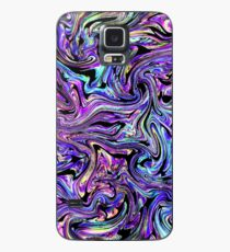 Paua Shell Creation Case/Skin for Samsung Galaxy