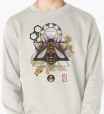 Honey Bee Pullover