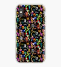 horror cult classic films iPhone Case