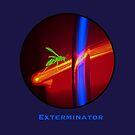 Exterminator by ATJones