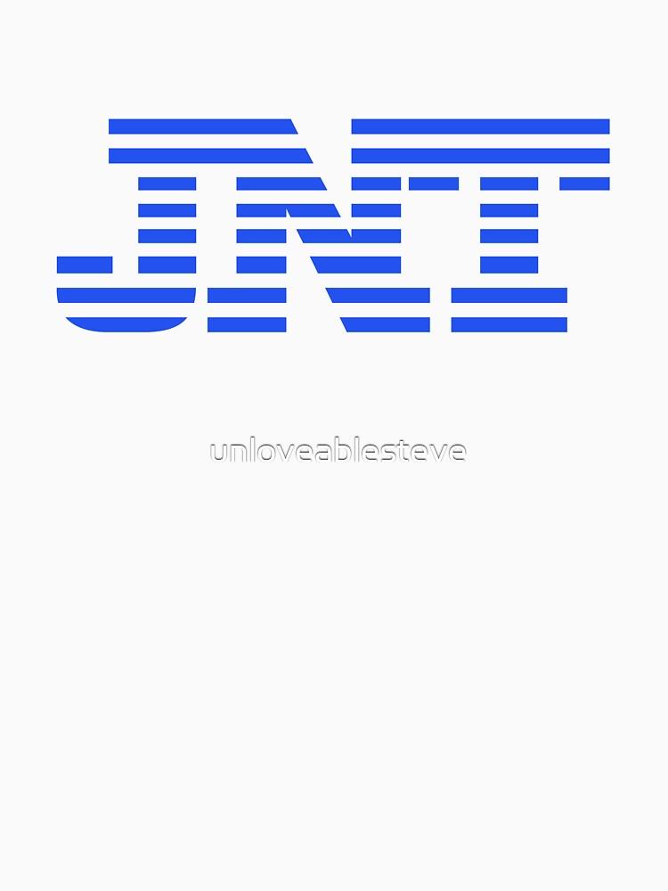 John Nathan-Turner by unloveablesteve