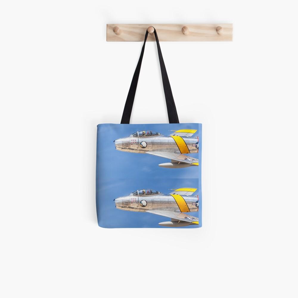 Flugzeug Stofftasche