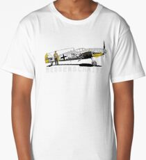 Messerschmitt BF 109 Long T-Shirt