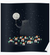 Goodnight, Sleep Tight Poster