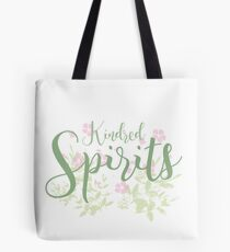 Kindered Spirits Tote Bag