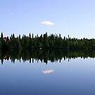 Kemijärvi by Anne-Marie Bokslag