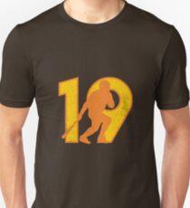 Mr. Padre Slim Fit T-Shirt