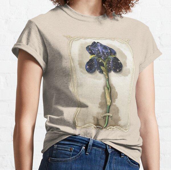 Night Iris Classic T-Shirt