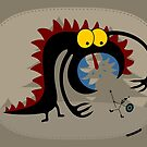 VJocys Dragon Male by VJocys