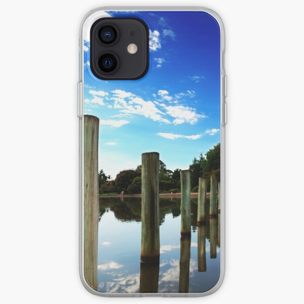 7 posts to the water iPhone Soft Case