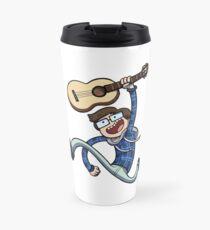 Jam Time! Travel Mug