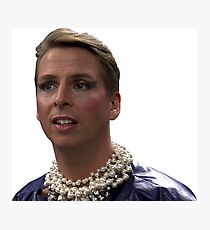 kenneth parcell Photographic Print