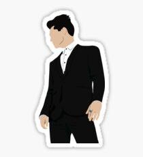 Brendon Urie PFTW Sticker