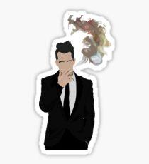 Brendon Urie TWTLTRTD Sticker