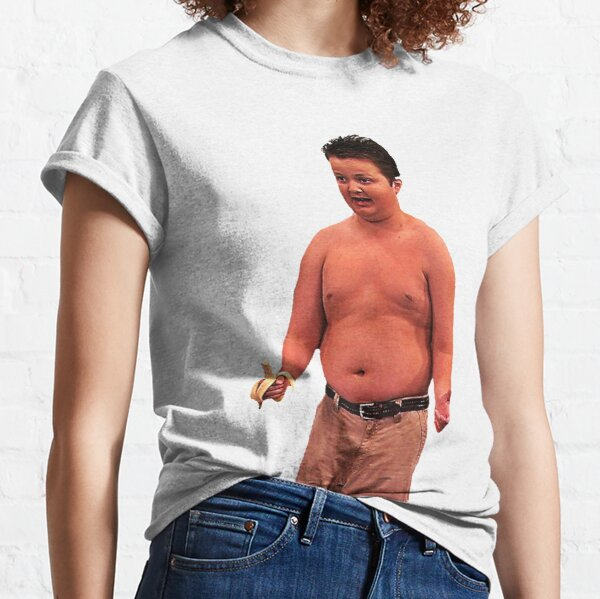 Gibby from iCarly Classic T-Shirt