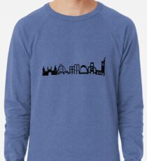 London Ontario Landmarks Lightweight Sweatshirt