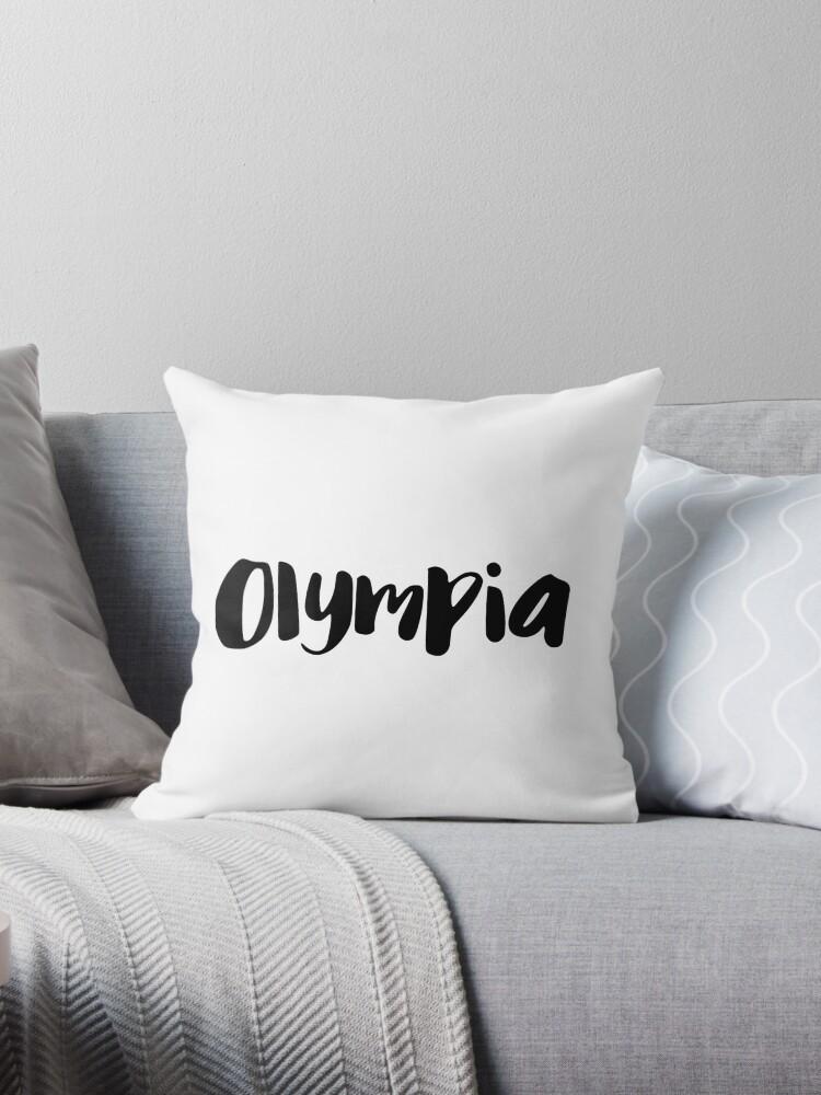Olympia von FTML