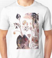 botanical whimsical composition Unisex T-Shirt