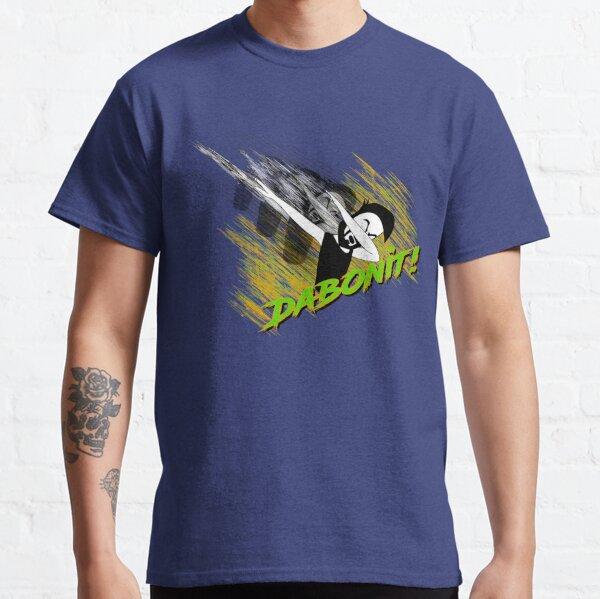 Dabonit!! Classic T-Shirt
