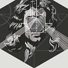 Newton by Alan Kennedy