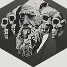 Darwin by Alan Kennedy