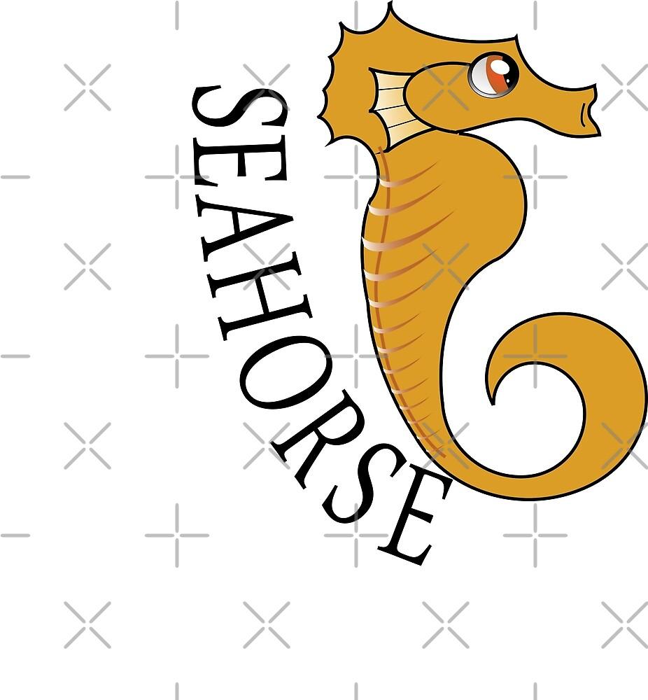Seahorse by VelvetRoom