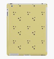 HP Stars iPad Case/Skin