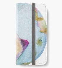 Earth, pass it on. iPhone Wallet/Case/Skin