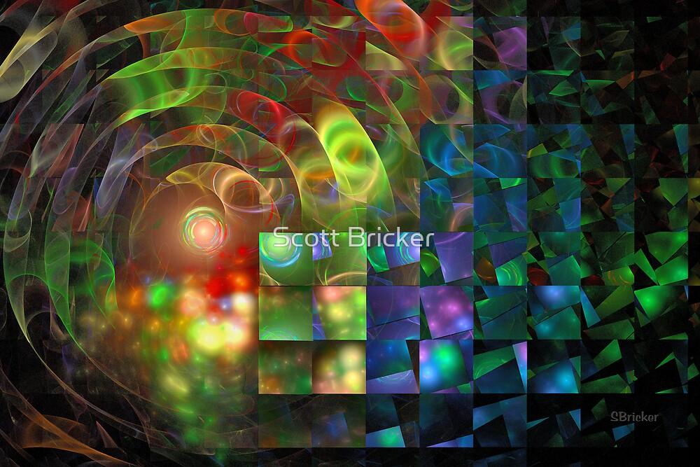 'When Light Meets Illusion' by Scott Bricker