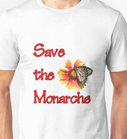 Save the Monarchs T-Shirt