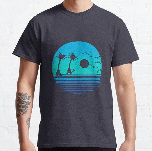 Alolan Sunrise Classic T-Shirt