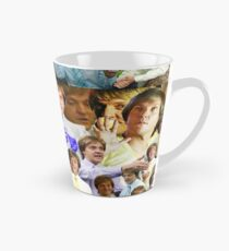 Mr. G Summer Heights High Collage Tall Mug