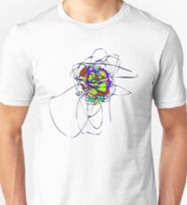 MS Paint Scribble T-Shirt